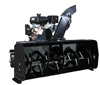 Bercomac Snowblower for UTVs