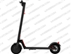 GoTrax GXL Commuter Scooter - Version 2