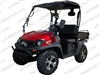Massimo Buck 200i | 2WD, 177cc Carbureted UTV