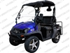 Massimo Buck 200iX | 2WD, 177cc Carbureted UTV