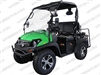 Massimo Buck EV60 | 2WD, 6000W all electric UTV/Golf Cart