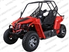 Massimo Gunner 150S | 2WD Carbureted UTV