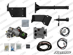 ODES ATV Power Steering Kit