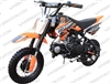 COOLSTER 210 | Semi-Auto, Kick Start, 70cc Dirt Bike
