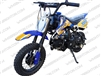 Coolster 213A | Full Auto, Electric Start, 110cc Dirt Bike