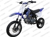 "Coolster 214FC | CA Legal | 12""/14"" Wheels, Full Manual, Kick Start Dirt Bike"