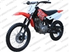 Coolster 216 | Full Manual, Kick Start, 200cc Dirt Bike