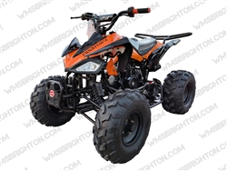 Coolster 3125CX-2 | CA Legal | Full Auto ATV