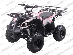 Coolster 3125R | Full Auto ATV