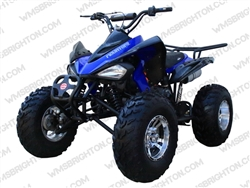 Coolster 3150CXC | CA Legal | Full Auto ATV