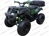 COOLSTER 3150DX-4 | Full Auto, 150cc ATV