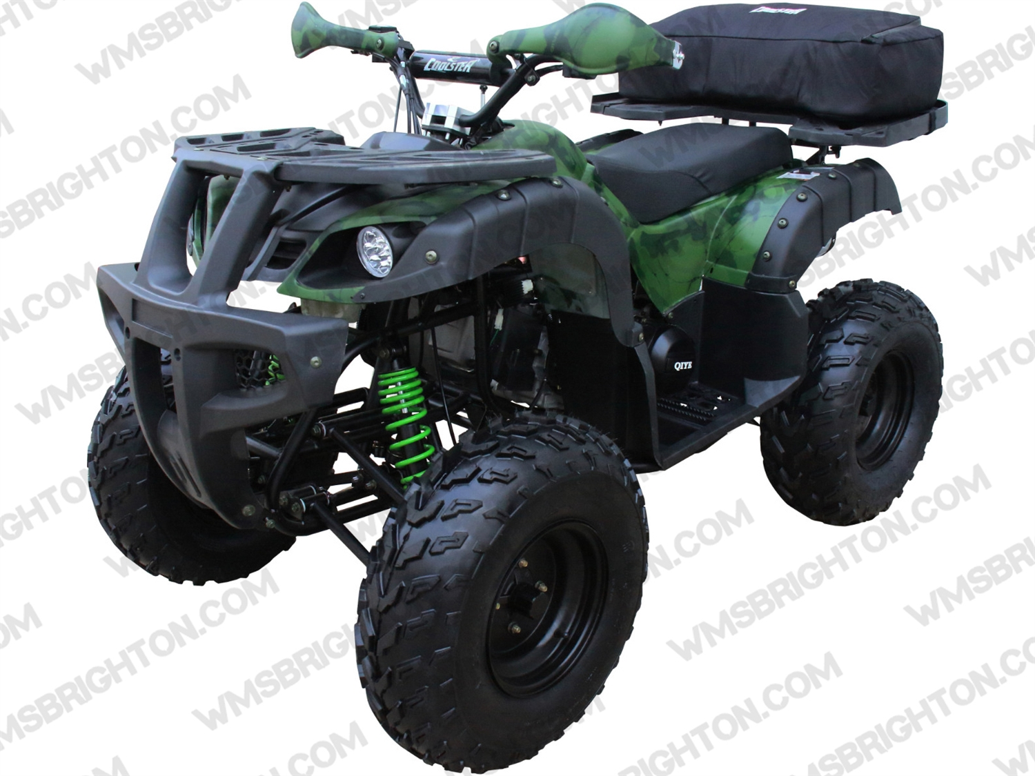 Coolster 150cc Atv Wiring Diagram Manual E Books For Tao 3150dx 4 Full Auto Atvcoolster 10