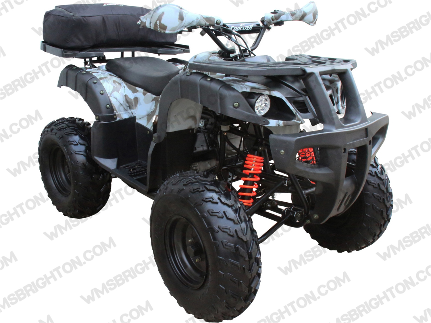 Atv Dealers In Colorado