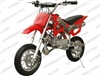 "Coolster QG-50 | CA Legal | 12.5"" Wheels, Full Auto, Pull Start Mini Dirt Bike"