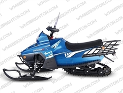 TAOTAO Snow Leopard 200 | Snowmobile