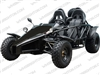 "TaoTao/Tao Motor Arrow 200 | 21""/22"" Tires, Full Auto Go Kart"