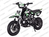 TaoTao/Tao Motor DB10 | Full Auto, Electric Start, 110cc Dirt Bike