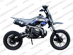 "TaoTao/Tao Motor DB14 | CA Legal | 14""/12"" Wheels, Semi Auto, Kick Start Dirt Bike"