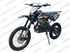TaoTao/Tao Motor DB17 | Full Manual, Kick Start, 125cc Dirt Bike