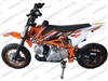 TaoTao/Tao Motor DB20 | Full Auto, Electric Start, 110cc Dirt Bike