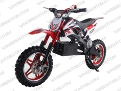 "TaoTao/Tao Motor E3-350 | 10"" Wheels, 350W 24V Electric Dirt Bike"