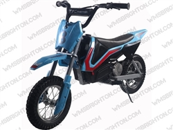 "TaoTao/Tao Motor Invader E250 | 12.5"" Wheels, 250W 24V Electric Dirt Bike"