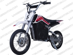"TaoTao/Tao Motor Invader E500 | 10"" Wheels, 500W 36V Electric Dirt Bike"