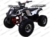 "TaoTao/Tao Motor New TFORCE | CA Legal | 19""/18"" Tires, Full Auto ATV"