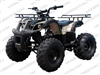 "TaoTao/Tao Motor TFORCE, T125 | CA Legal | 19""/18"" Tires, Full Auto ATV"