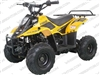 "Vitacci Hawk 110 | 14.5"" Tires, Full Auto ATV"