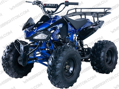 "Vitacci Jet-9 | 19""/18"" Tires, Full Auto ATV"