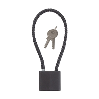 Allen Cable Gun Lock 9 Inches