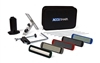Accusharp Precision 5 Stone Sharpening Kit