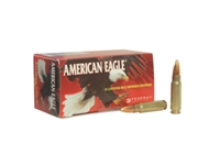 Federal American Eagle Ammunition 5.7x28mm FN 40 Grain