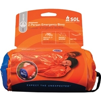 Adventure Medical Kits 2-person Emergency Bivvy