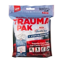 Adventure Medical Kits Truma Pak w/ QuikClot