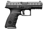 "Beretta APX 9mm 4.25"" Black"