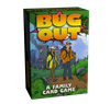 Bugout! A Family Cardgame (Includes Shipping)