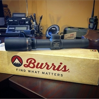 Burris Handgun 2x20mm Scope