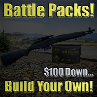Build Your Own Battle Pack!