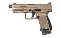 Canik TP9SF Elite Combat by Salient Arms