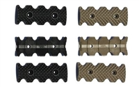 CMR Handguard Rail Cover (3-Pack)