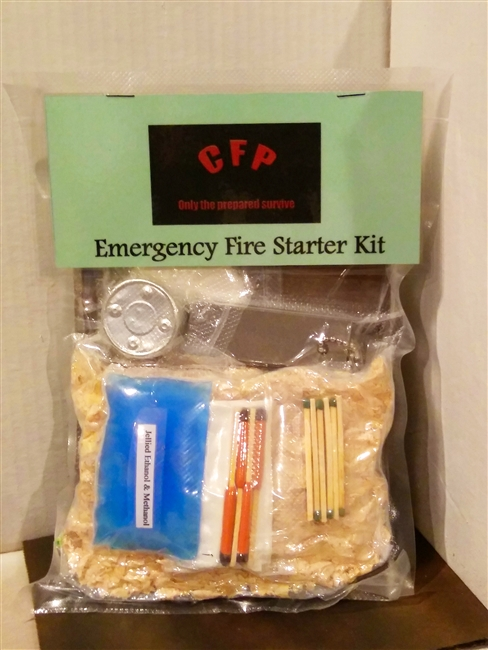 CFP Emergency Fire Kit