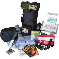 "Echo Sigma (E-S) ""The Runner"" Critical Response Pack"
