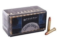 Federal Ammunition 22 Win Mag 50 Grain