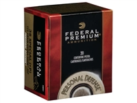 Federal Ammunition 38 spl 129gr