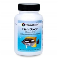 Fish Doxy (Doxycycline) 100mg 30ct