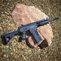 IWI Galil ACE SAR 7.62x51 (Braced Pistol)