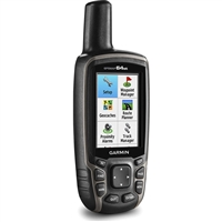 Garmin GPSMAP 64st w/ Birdseye Subscription