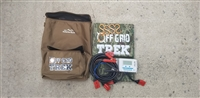 Off Grid Trek 120 Watt Bugout Kit